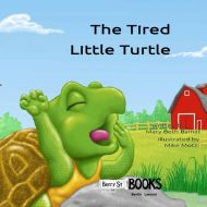 The Tired Little Turtle | Online Kid's Book
