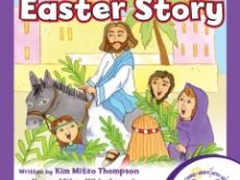 The Easter Story: Presented By MagicBlox