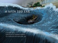 A Wish Too Far | MagicBlox Online Kid's Book