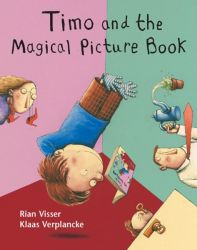 Timo and the Magical Picture Book
