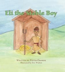 Eli the Stable Boy