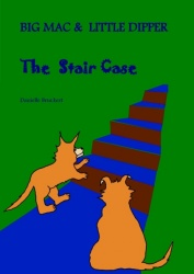 Big Mac and Little Dipper, The Stair Case