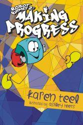 Robot Rhymes 2: Making Progress