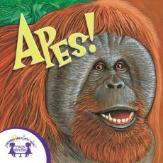 Know It Alls - Apes