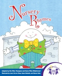 Nursery Rhymes Collection | Online Kid's Book