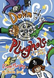 Down The Plughole   Online Kid's Book