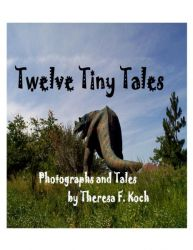 Twelve Tiny Tales: Photographs and Tales (2nd Edition)