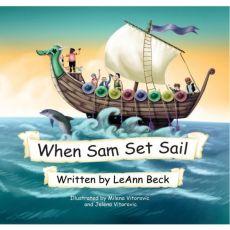 When Sam Set Sail