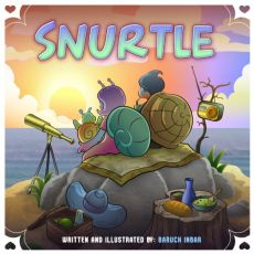 SNURTLE | MagicBlox Online Kid's Book