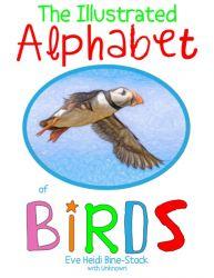 The Illustrated Alphabet of Birds