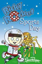 Ricky Rocket Sports Day