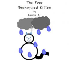 The Poor Bedraggled Kitten   Online MagicBlox Kid's Book