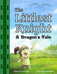 The Littlest Knight: A Dragon's Tale   MagicBlox Online Kid's Book