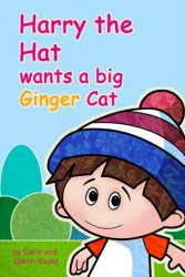 Harry The Hat wants a Big Ginger Cat | MagicBlox Online Kid's Book