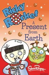 Ricky Rocket