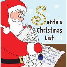 santa s christmas list by eileen morris magicblox online kid s book