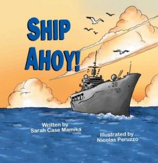Ship Ahoy! | Online Kid's Book