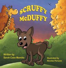 Scruffy McDuffy