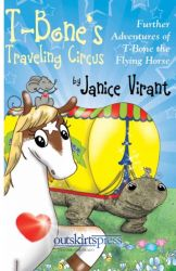 T-Bone's Traveling Circus | Online Kid's Book