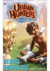Budgie Smugglers - Urban Hunters #4 | Online Kid's Book