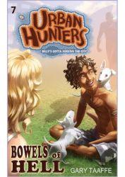 Bowels of Hell - Urban Hunters #7