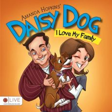 Daisy Dog I Love My Family | Online Kid's Book