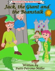 Jack the Giant and the Beanstalk