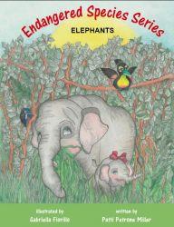 Endangered Species Series, ELEPHANTS