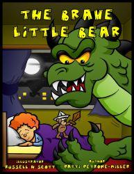 The Brave Little Bear