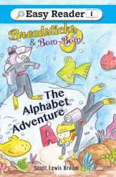 The Alphabet Adventure