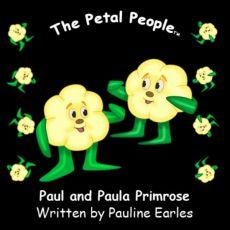 The Petal People - Paul and Paula Primrose | Online Kid's Book