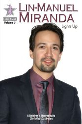 Lin-Manuel Miranda: Lights Up