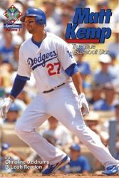 Matt Kemp: True Blue Baseball Star