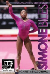 Simone Biles: Superstar of Gymnastics