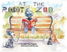 At The Robot Zoo