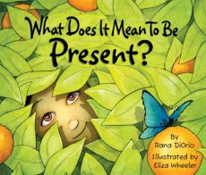 What Does it Mean to be Present? | Online Kid's Book