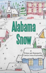 Alabama Snow