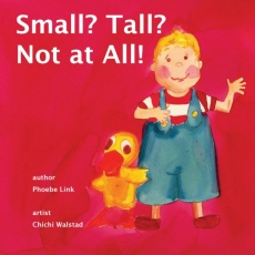 Small? Tall? Not at all!