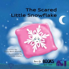 The Scared Little Snowflake | Online Kid's Book