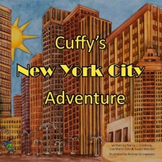 Cuffy's New York City Adventure
