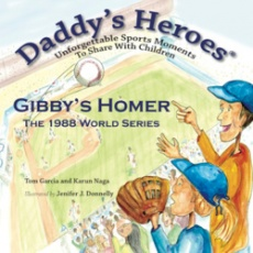 Gibby's Homer, The 1988 World Series