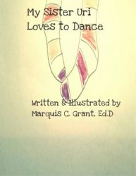 My Sister Uri Loves to Dance