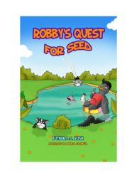 Robby's Quest Book One of Four