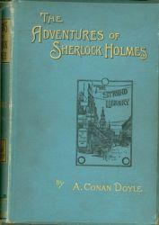 The Adventures of Sherlock Holmes | Online Kid's Book