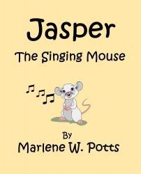 Jasper the Singing Mouse