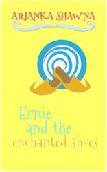 Ernie and the enchanted shoes