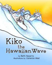 Kiko The Hawaiian Wave | Online Kid's Book