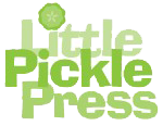 Little Pickle Press | MagicBlox Kid's Book Publisher
