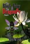 The Black Fairy and The Dragonfly | Online Kid's Book