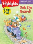 High Five International - Get On Board!